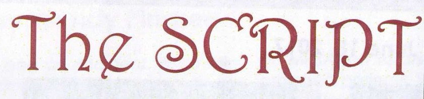 TheScriptLogo